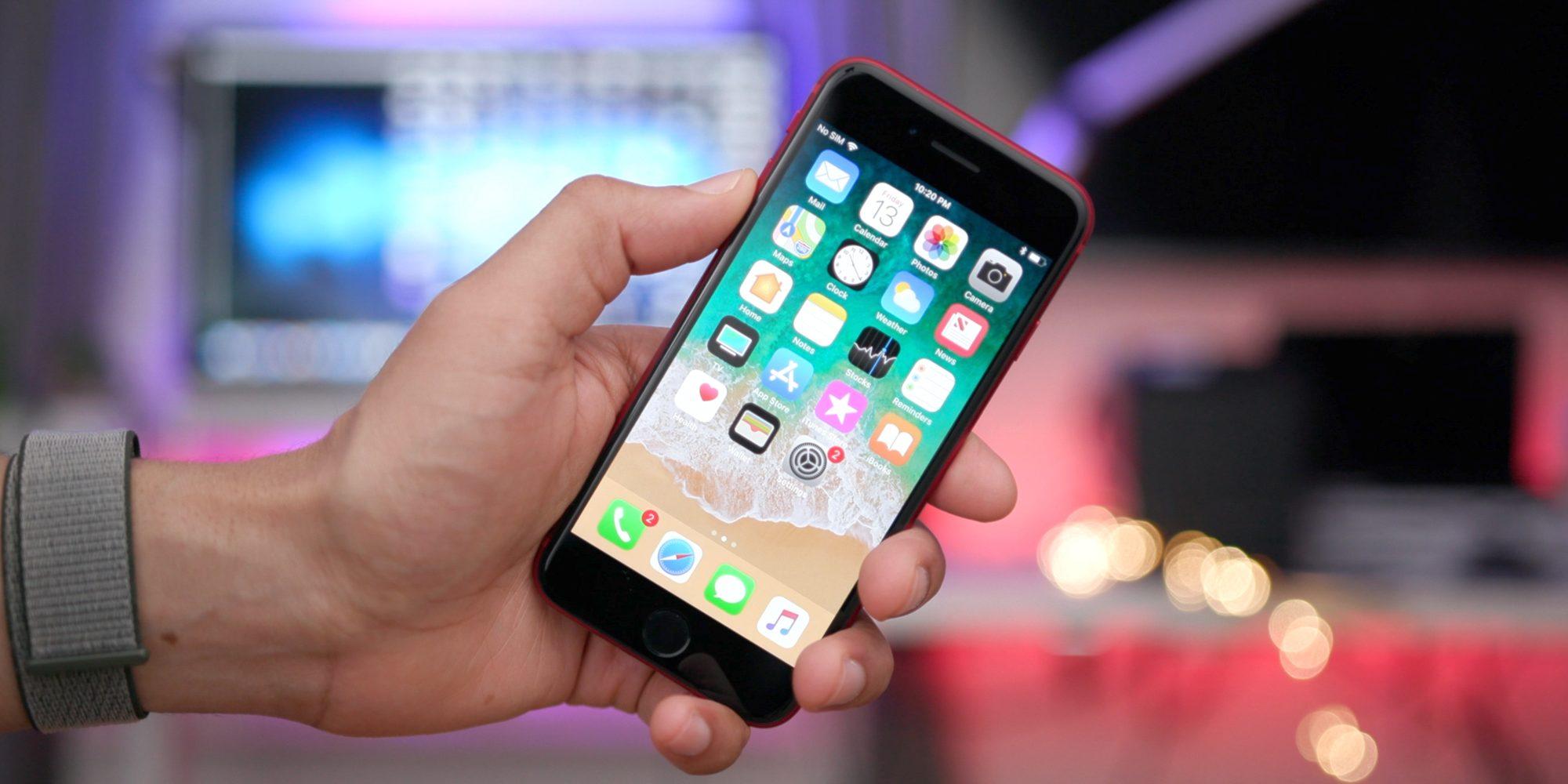 Çocuk İstismalarına Karşı Önemli Karar: iPhone Kullanıcılarının Fotoğrafları Taranacak